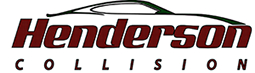 Dallas, Georgia | Henderson Collision logo